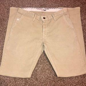Men's Vans Pants, Size 32